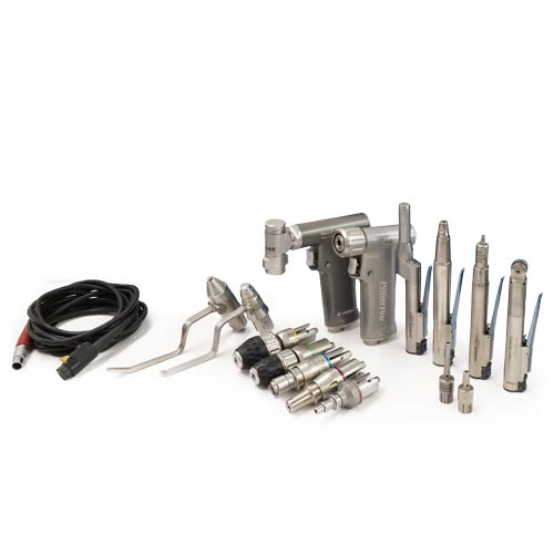 Used Medical Equipment that has been refurbished - Electric Surgical Power Tools