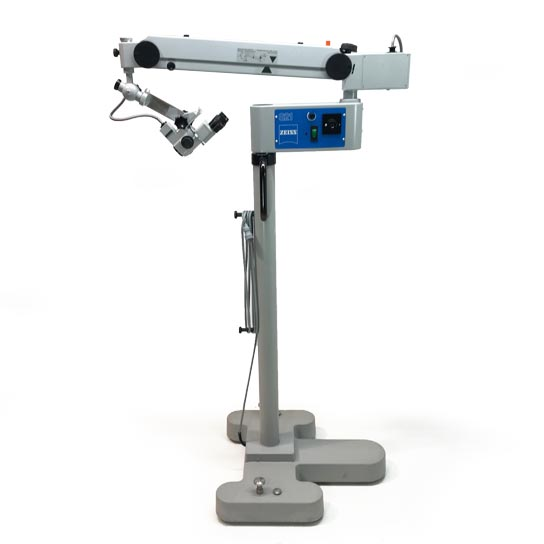 Zeiss 1FC ENT Surgical Microscope