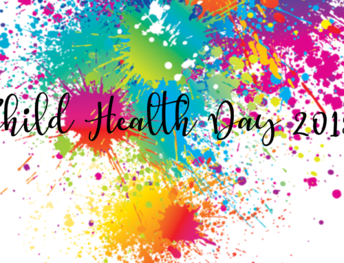 Child Health Day 2019