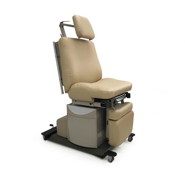 Powered Procedure Exam Chair