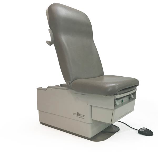 Midmark 222 Powered Medical Exam Table
