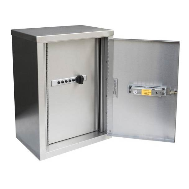 Wall Mount Narcotic Cabinets