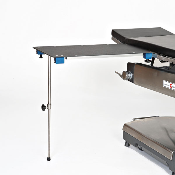 Surgical Hand Table