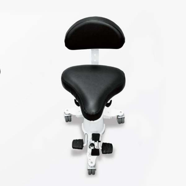 AlphaGlide Surgeon Seat without arms